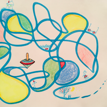 "Resistenza artistica in quarantena: ""Orlando"" di V. Woolf, 1.2"