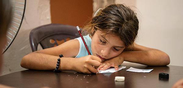 Come aiutare i bambini ad affrontare l'ansia del cambiamento
